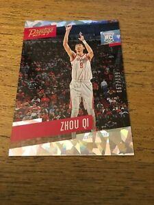 Zhou-Qi-Rockets-2017-2018-Prestige-Rookie-Crystal-200-57-199