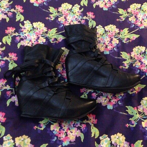 Tsubo Tsubo Tsubo Sidon Boots size UK6 377f1a