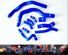 RED Silicone Radiator Hose Kits Red Fit 01 02 03-06 Mini Cooper S R52 R53