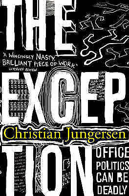 1 of 1 - The Exception: na, Jungersen, Christian   Paperback Book   New   9780753821664