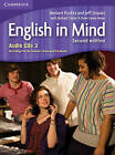 English in Mind Level 3 Audio CDs (3): Level 3 by Jeff Stranks, Herbert Puchta (CD-Audio, 2010)