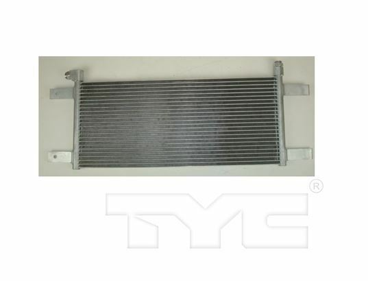 TYC 19119 Replacement External Transmission Oil Cooler