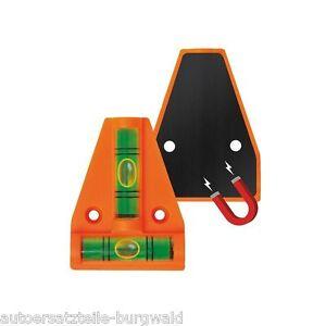 wasserwaage pyramide mit magnet f r auto wohnmobil wohnwagen lkw motorsport ebay. Black Bedroom Furniture Sets. Home Design Ideas