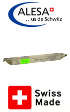 """Somma TBL644V T15PM 3//32/"""" HSS Parting Blade 11//16/"""" Wide"""