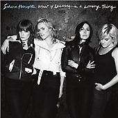 Sahara Hotnights - What If Leaving Is A Loving Thing (2008)  CD  NEW  SPEEDYPOST