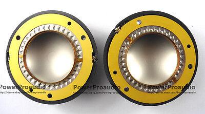 Diaphragm for JBL MR-802 MR-805 MR-822 MR-826 MR-835 MR-838 Horn Driver 2 Pack