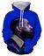 Women-Men-3D-Print-singers-Nipsey-Hussle-Casual-Hoodie-Sweatshirt-Pullover-Tops thumbnail 13
