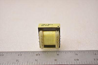 Green Cubes Transformer//Coil 3035 G9505 Rev C GCC 12-000559-01