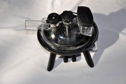 Cow Milking Machine Part:Milk Claw:work w//Delaval Surge Milker MC30 240ml /<12L//m
