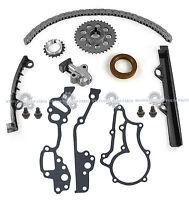 83-84 Toyota Pickup Celica 2.4l 22r Sohc 8-valves Timing Chain Kit (1 Set)