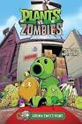 Plants vs Zombies Volume 4: Grown Sweet Home by Paul Tobin (Hardback, 2016)