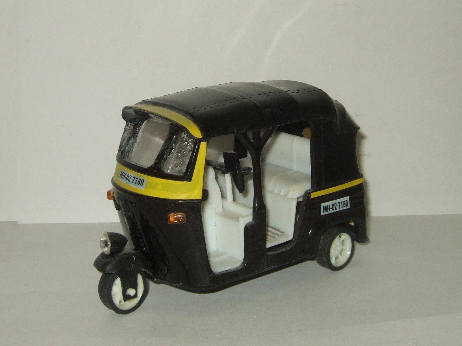 1 18 Tuk tuk taxi 2005 Rare