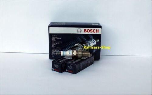 +1 7900 024223590 9 * Per candele Bosch 0242235663 2 pezzi WR 7 DC WR 7 D