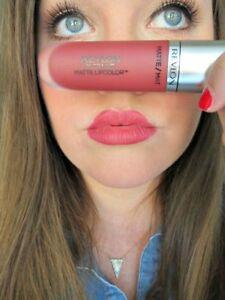 Details About Revlon Ultra Hd Matte Lipcolor Rouge Lipstick Hydrating Mat 655 Kisses Kisses Show Original Title