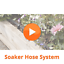 thumbnail 3 - HydroSure Essential 30m Soaker Hose Irrigation System