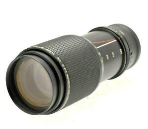 70-210mm-140-420-TELEOBJEKTIV-ZOOMOBJEKTIV-fuer-SONY-NEX-amp-Alpha-E-Mirrorless-Cameras