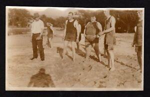 1914-RAY-CHAPMAN-Tragic-Baseball-Figure-Vintage-Photo