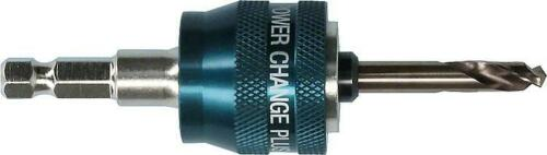 Bosch grabación adaptador con powerchange plus m ø7 15 x 65 mm