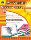 Nonfiction Reading, Grade 3 by Debra Housel (Paperback / softback, 2011)