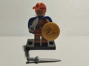 LEGO-minifigure-figurine-71024-DISNEY-serie-2-Hercules-N-14