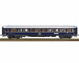 Amati AM1714-01 Boite De Montage Transport Orient Express 1:3 5 Modélisme