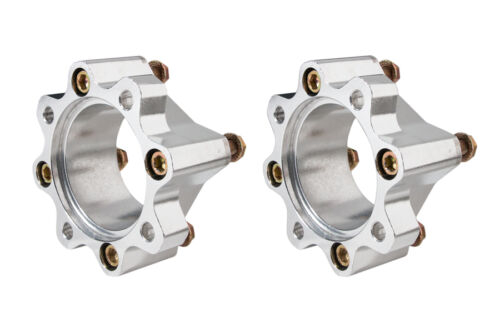 "TRX 400 420 300 Rancher   2/""  Wheel Spacers  1 Pair=4/"" Add Width  Alba Racing"