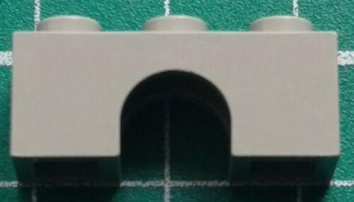 LEGO 4490 Brick Arch 1x3   x2