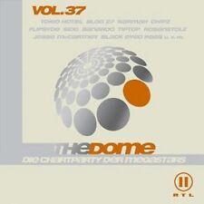 THE DOME VOL. 37 * NEW 2CD'S 2006 * NEU *