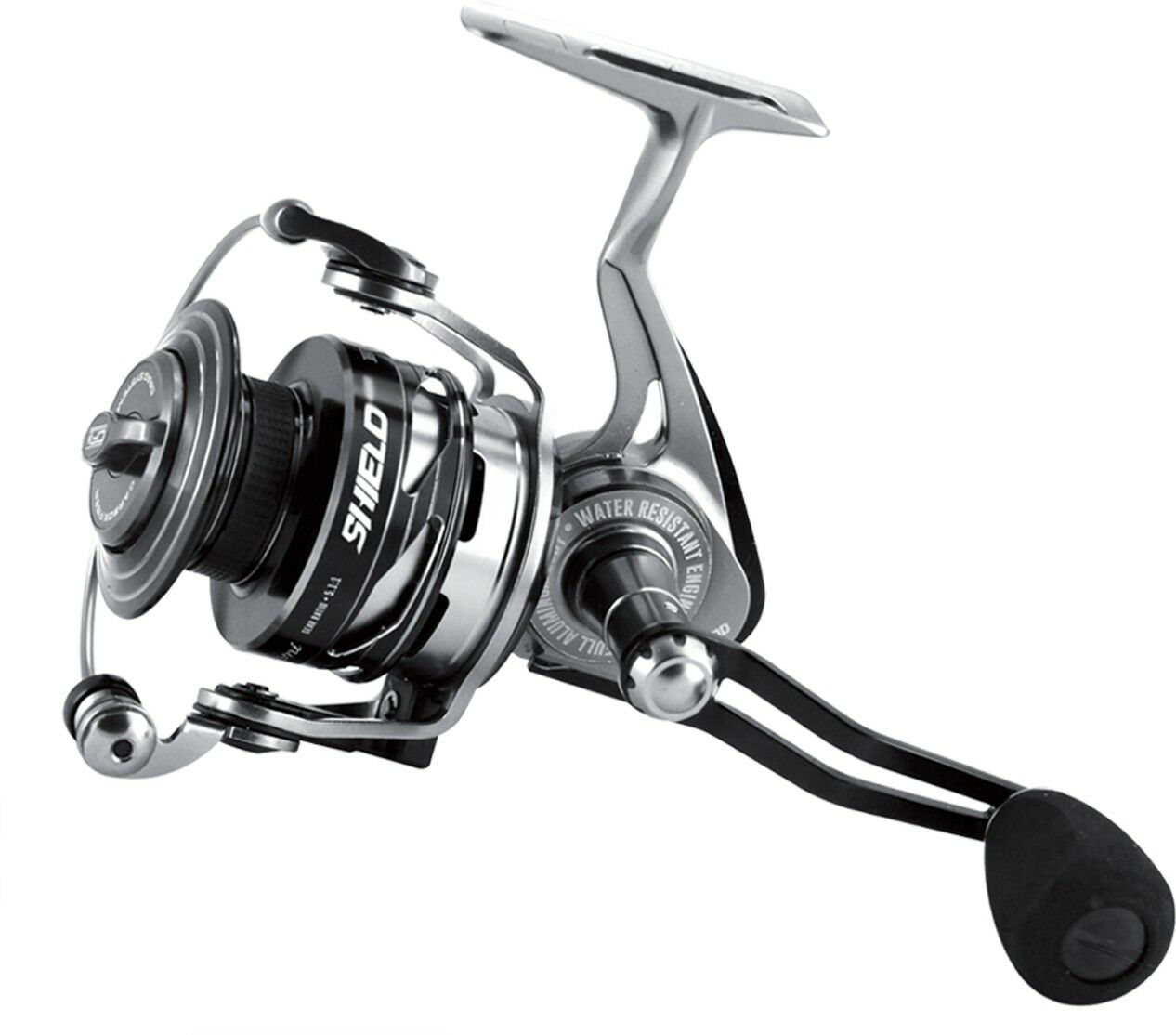 Tsunami Shield 5000 Spinning Reel TSSHD5000 - FREE SHIPPING -