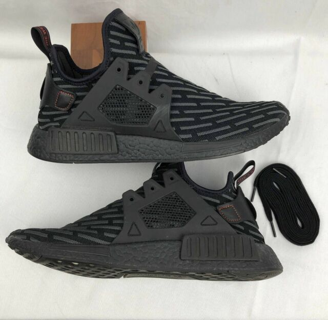 adidas NMD_XR1 PK Triple Black 12 BA7214