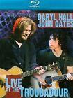 Hall Oates Live at The Troubadour 0826663110753 Blu Ray Region a