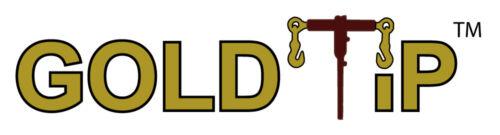 "5//16/"" 3//8/"" GOLD-TIP PREMIUM Ratchet Load Binder Tempered 2 Piece Handle HD"