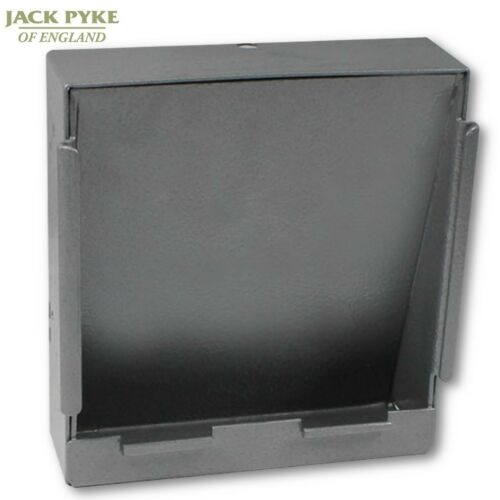 JACK Pyke Target Holder /& Pellet Catcher 10 carta Bersagli Tiro AIR FUCILE BB