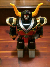 BANDAI DX Chogokin Power Ranger GINGAMAN Lost Galaxy DX Bull Taurus Megazord