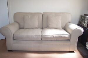 Homebase 3 Seat Sofa Ebay