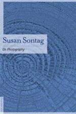 On Photography by Susan Sontag (2001, Paperback, Revised)