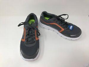 fe3c57d7c0e New! Mens Skechers 53682 GoWalk Move Deluxe Athletic Shoe SIZE 7.5 ...