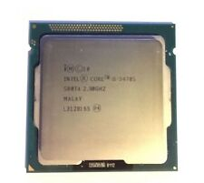 Intel Core i5 - 3470S SR0TA 2.9 GHz Quad Core CPU Processor 6MB Cache LGA1155