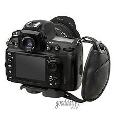 DSLR Camera Hand Grip Strap for Nikon D5000 D5100 D7000 D90 D60 D50 D40 D70s