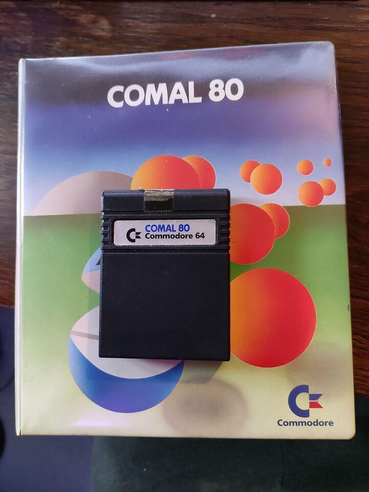 Comal 80, Commodore 64