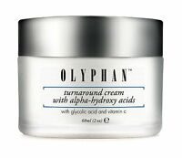 Alpha Hydroxy Acid Cream For Face; Aha Moisturizer & Exfoliant.... Free Shipping