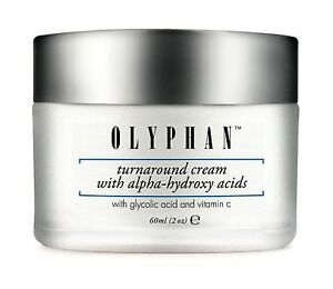 Alpha hydroxy facial cream wife and