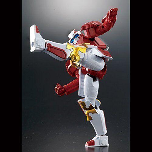 NEW   BANDAI Power Power Power Rangers Shuriken Sentai Ninninger Shinobi Maru Action Figure 352022