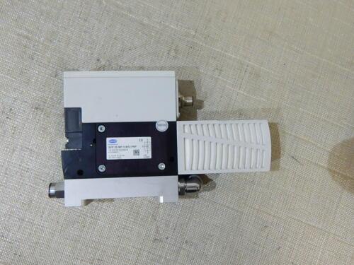 Schmalz Kompaktejektor Vakuumerzeuger SXP-25-IMP-H-M12 PNP Used