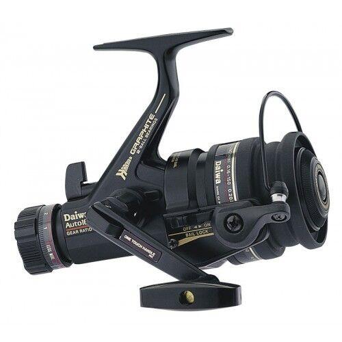 NEU Daiwa 1657DM - Deluxe Match Fishing Reel