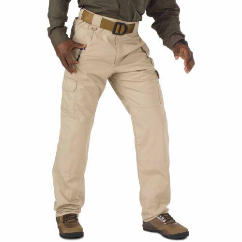 Waist 28-44 Style 74273 5.11 Men/'s TACLITE Pro Tactical Pants