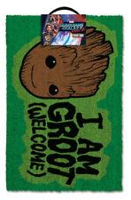 Official Licensed Guardians Of The Galaxy Vol. 2 (I AM GROOT) - Door Mat GP85155