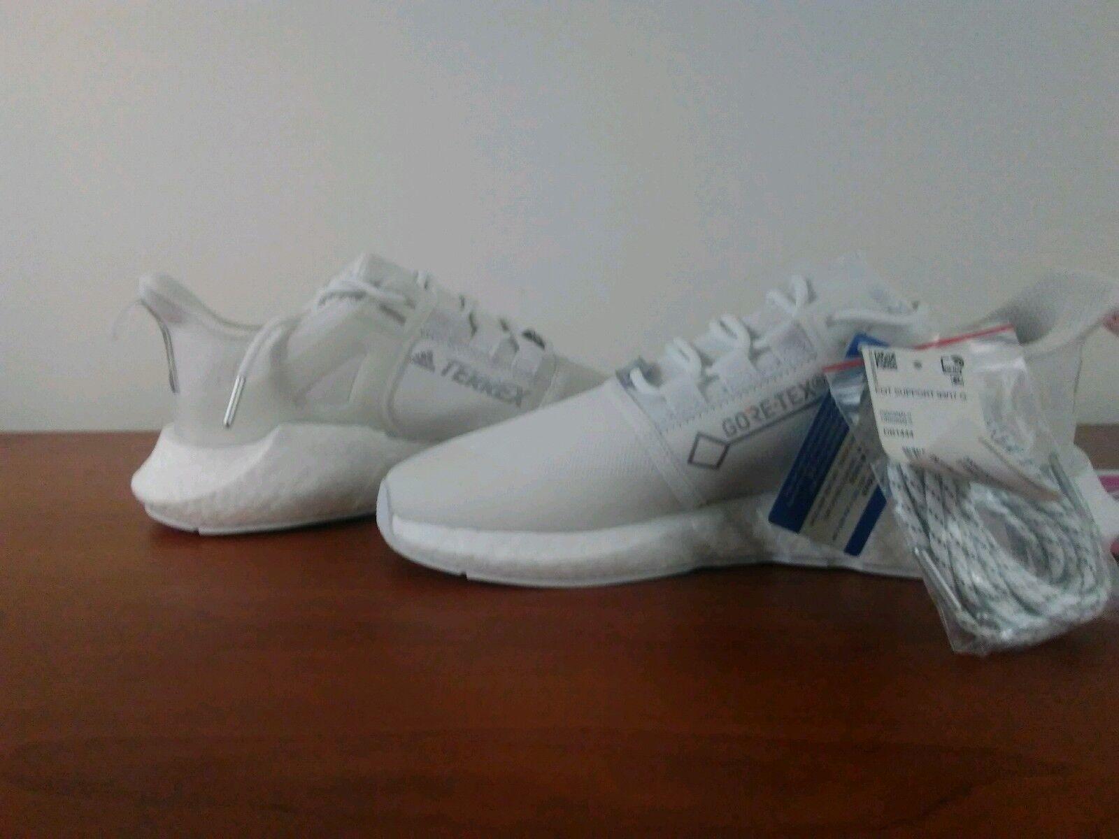 Adidas eqt unterstützung 93 / 17 männern schuhe fördern, gore weiße - tex - creme weiße gore db1444 bequem 31dcf5