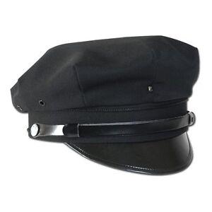 Police-Cap-US-schwarz