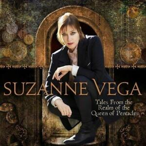 Suzanne-Vega-Tales-From-The-Realm-Of-The-Queen-Of-Pentacles-NEW-CD